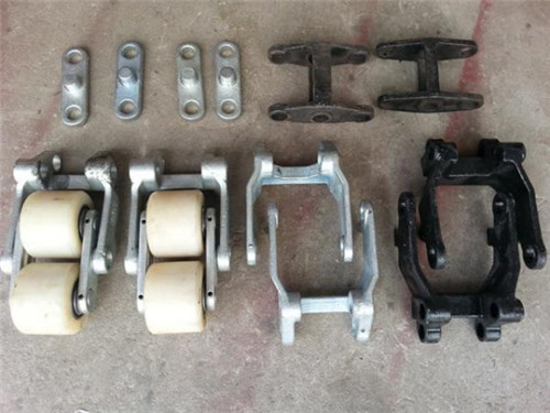 液压车前轮架、总成、侧板、支架