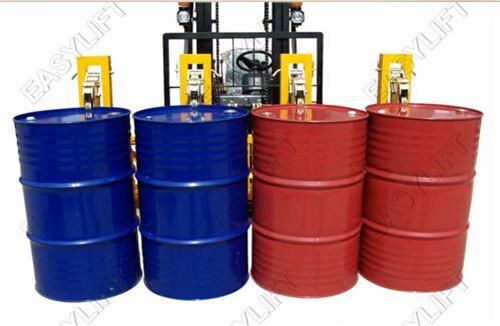 四桶桶夹(并排式)
